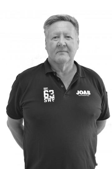 Claes Håkan