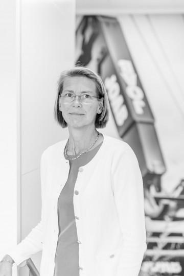 Marianne Brismar